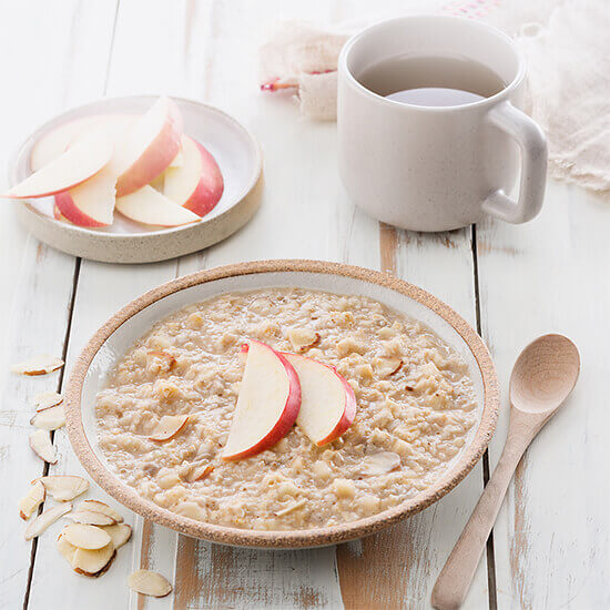 apple-cinnamon-porridge