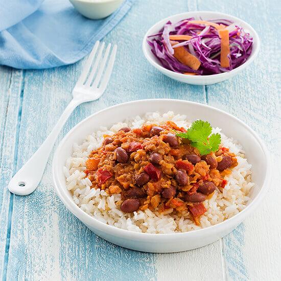 vegetarian-chilli